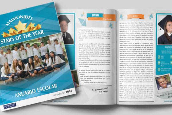 Cover-Anuario-Escolar-Maimonides